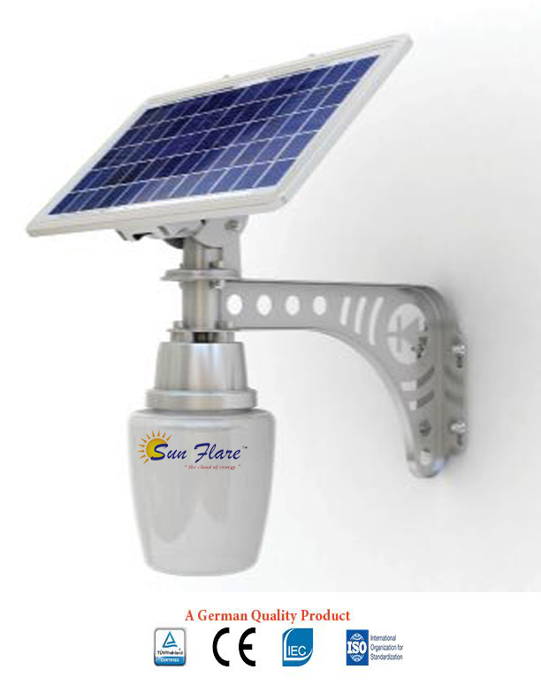 All in One Solar Light 5W in Bangalore